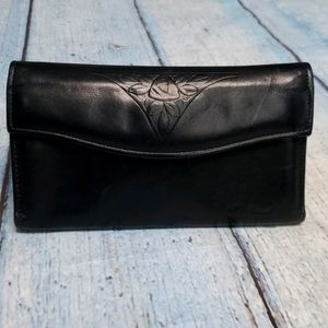 Rolf's cowhide American classic wallet, vintage